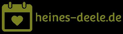 Heines-deele.de